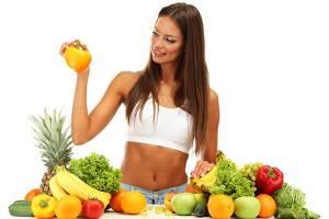 Что общего может быть между диетой с подсчетом калорий и программой похудения без диет?