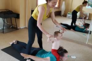 Опыт молодой мамы по программе Горячая штучка